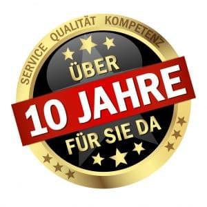 10 Jahre - S&P Unternehmerforum - Service, Qualität und Kompetenz