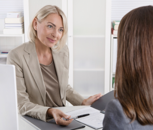 Personalauswahl: Interviews erfolgreich führen