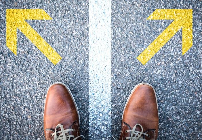 Entscheidungskompetenz verbessern: So treffen Sie sichere Entscheidungen!