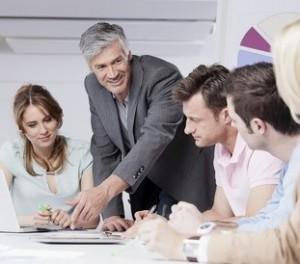 Kommunikations- und Gesprächstechniken - Business Moderation für Projektmanager