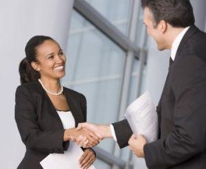 Erfolgs-Geheimnisse für Top-Verkäufer