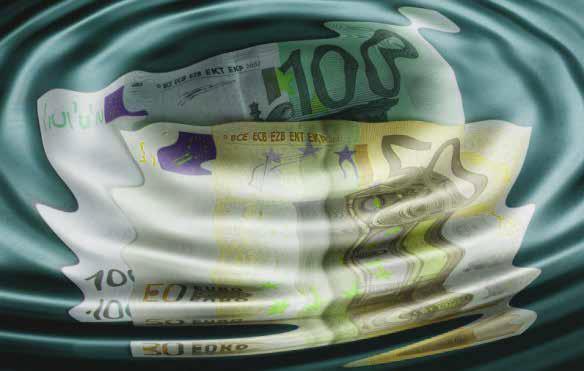 Weiterbildung: Geldwäscheprävention für Profis