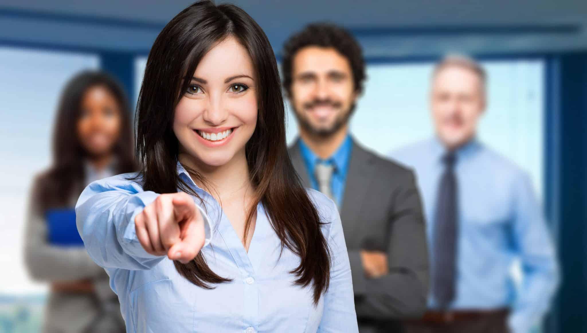 Erfolgreicher Start als Abteilungsleiter