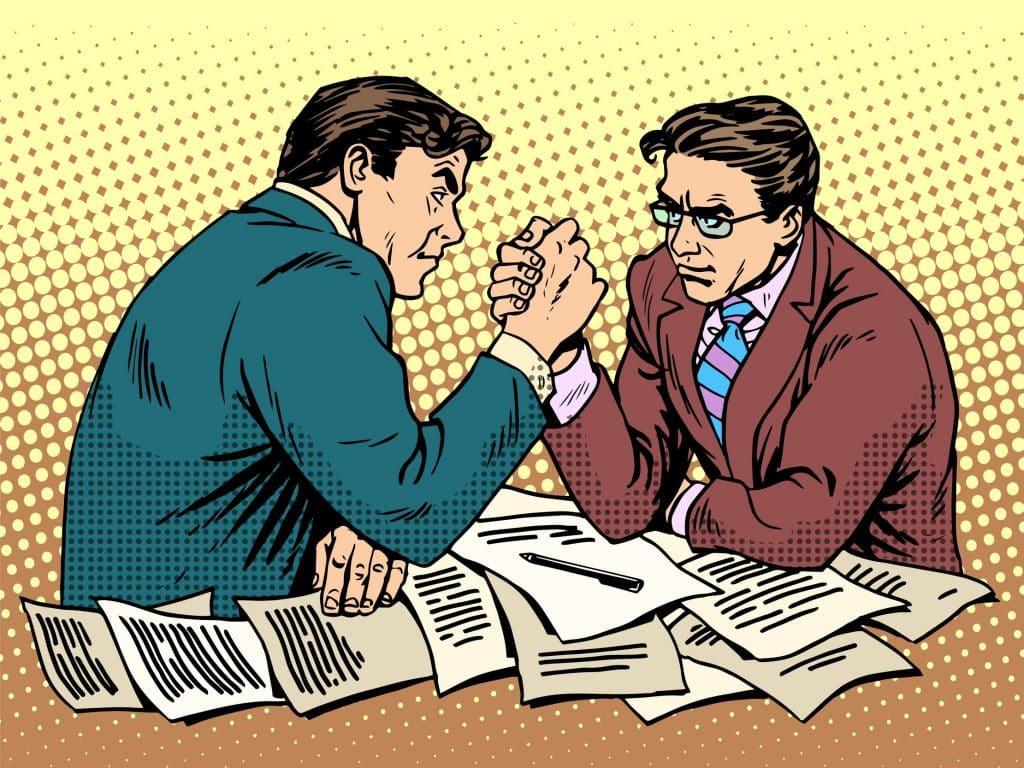 Verhandlungssicher als Einkäufer - Trick der Profi-Verkäufer
