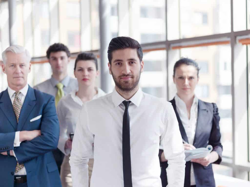 Mitarbeiter führen – Unternehmensziele erreichen