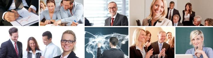 Impressumg - S&P Unternehmerforum - Seminare - Inhouse Schulungen