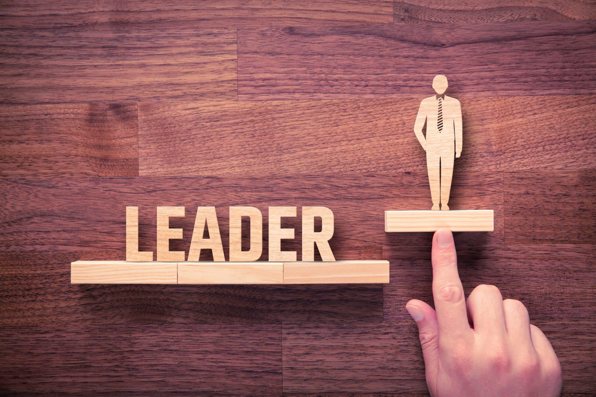 Führungstechniken – Die 8 erfolgreichsten