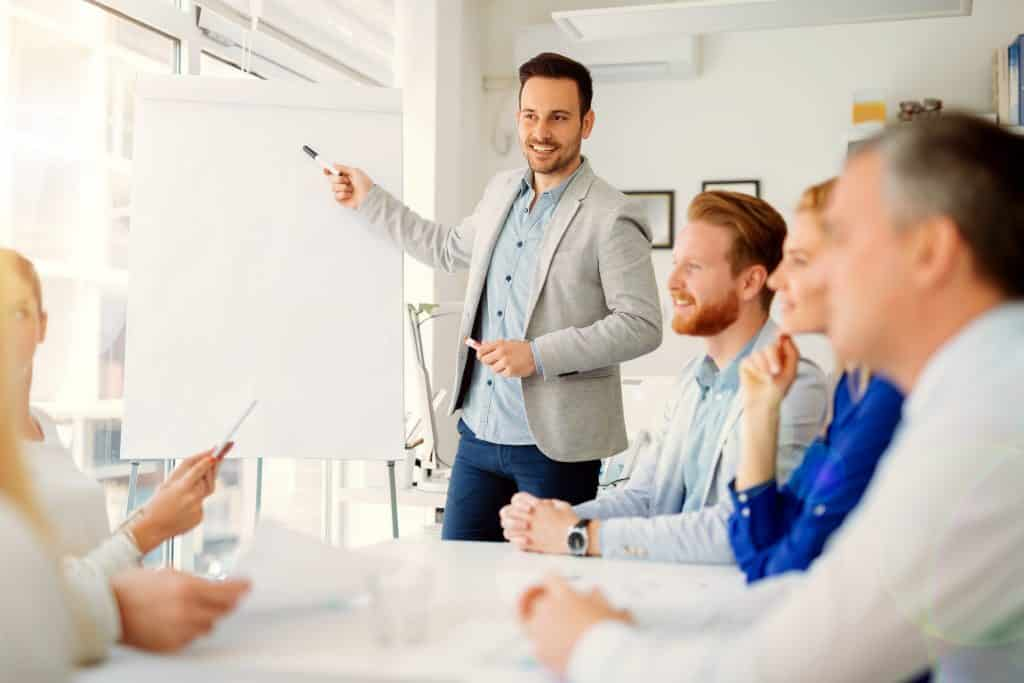 Praxisorientierte Seminare und Inhouse-Trainings - S&P Inhouse Trainings