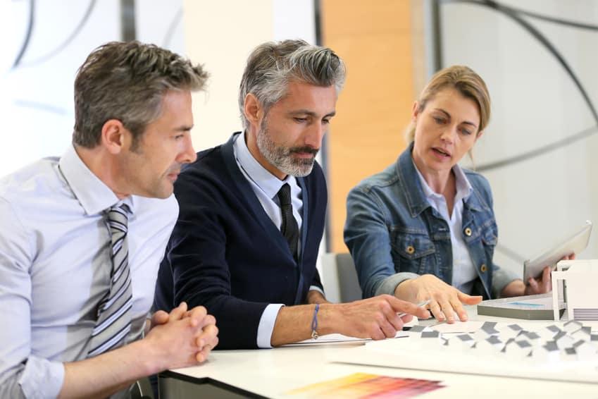 Weiterbildung Geschäftsführer – Aufgaben