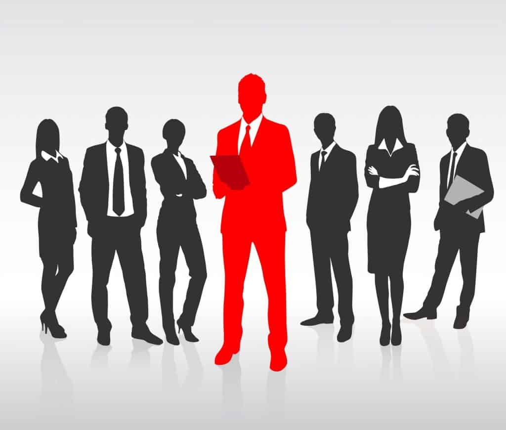 High-Performance-Teams - Gemeinsam zum Erfolg