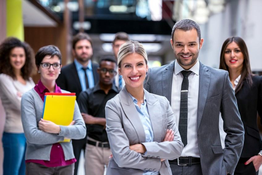 Zertifizierter HR-Manager - S&P Unternehmerforum