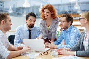 Führen ohne Hierarchie - Kollegen führen Kollegen - S&P Seminar