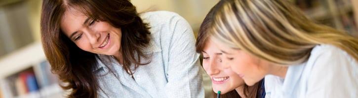 Seminarunterlagen Weiterbildung S&P Unternehmerforum