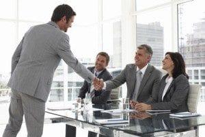 Unternehmensverkauf und Nachfolge