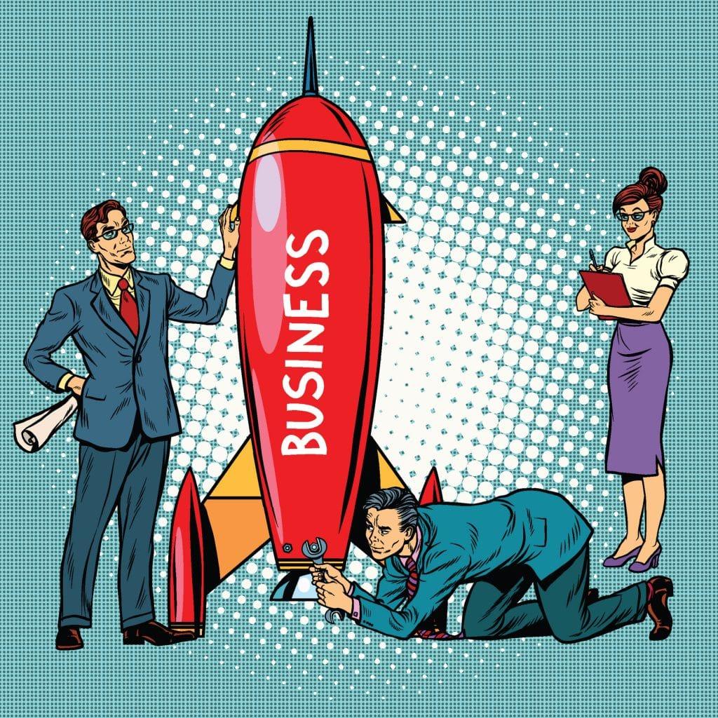 Seminar Führerschein für Projektmanager - S&P Unternehmerforum