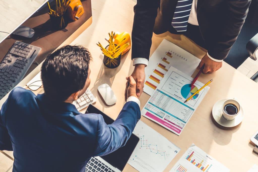Wie gehe ich sicher mit Unternehmens-Kennzahlen um?