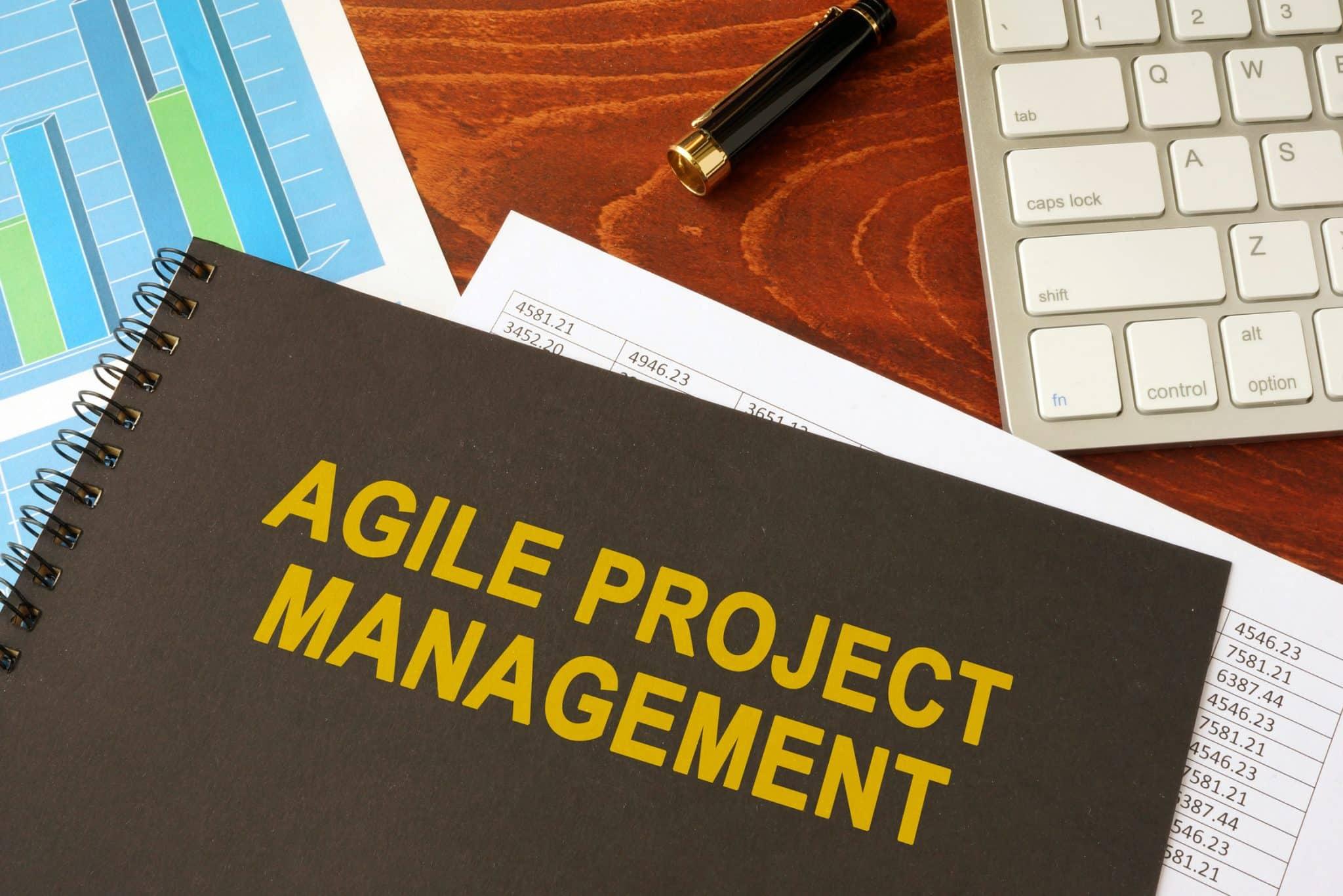 Agiles Projektmanagement – Auf was kommt es an