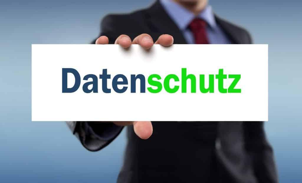 Datenschutz für HR-Management