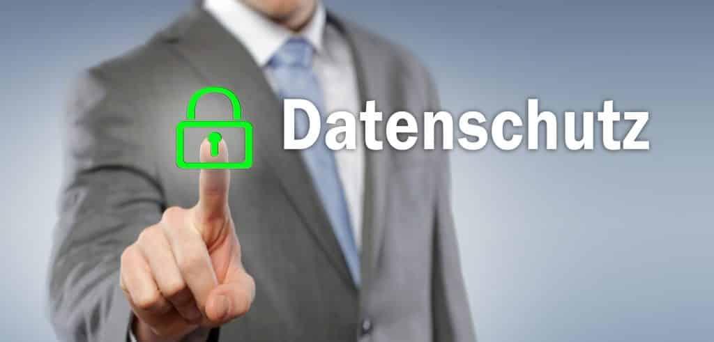 Datenschutz - Änderungen DSGVO auf einen Blick