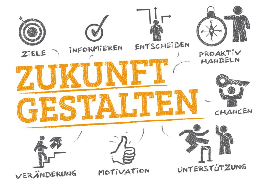 Kurs für Management Techniken