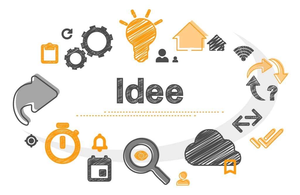 Ideen verkaufen - Veränderungsprozesse managen