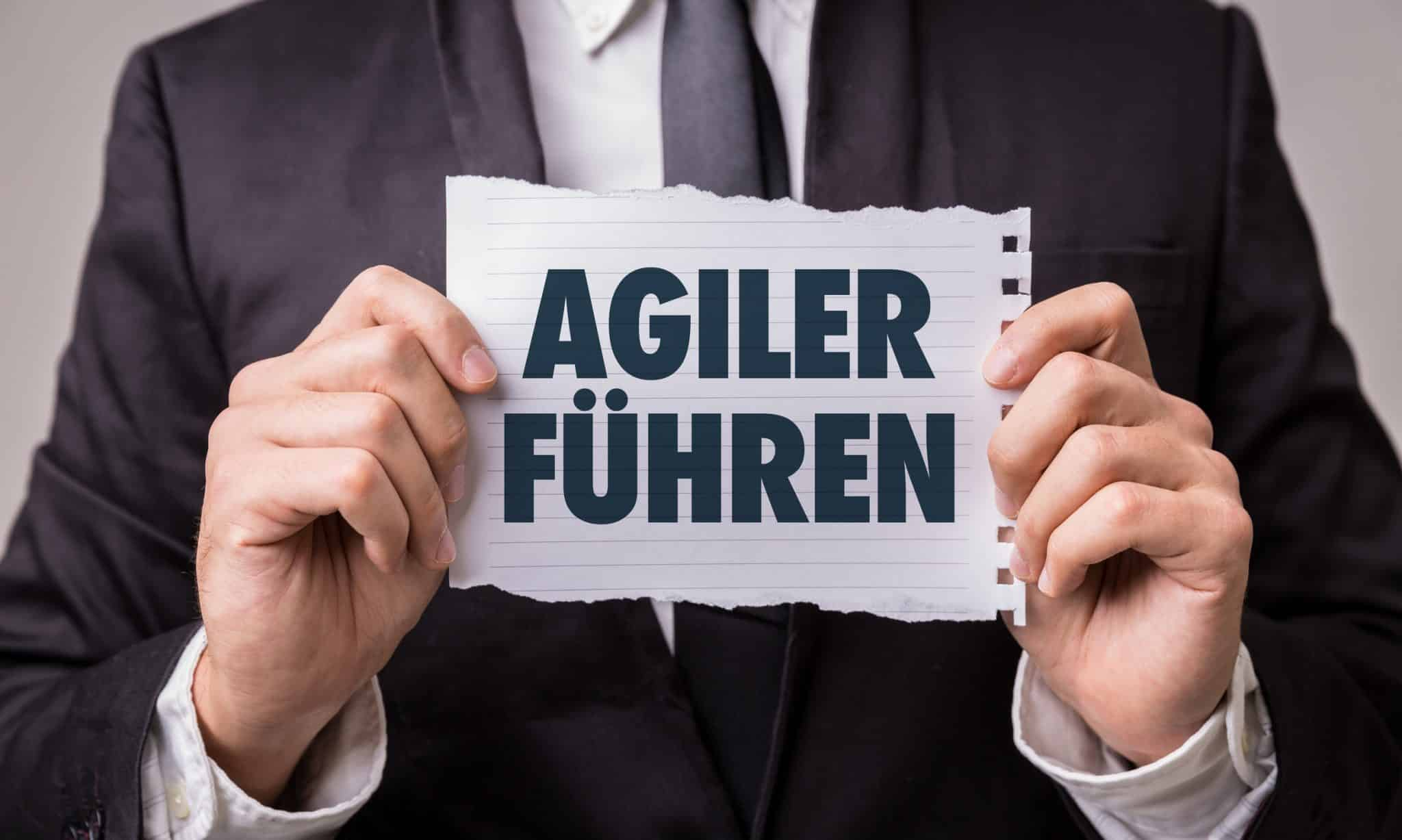Seminar Projektmanagement - Agiles Projektmanagement mit Scrum & Co.