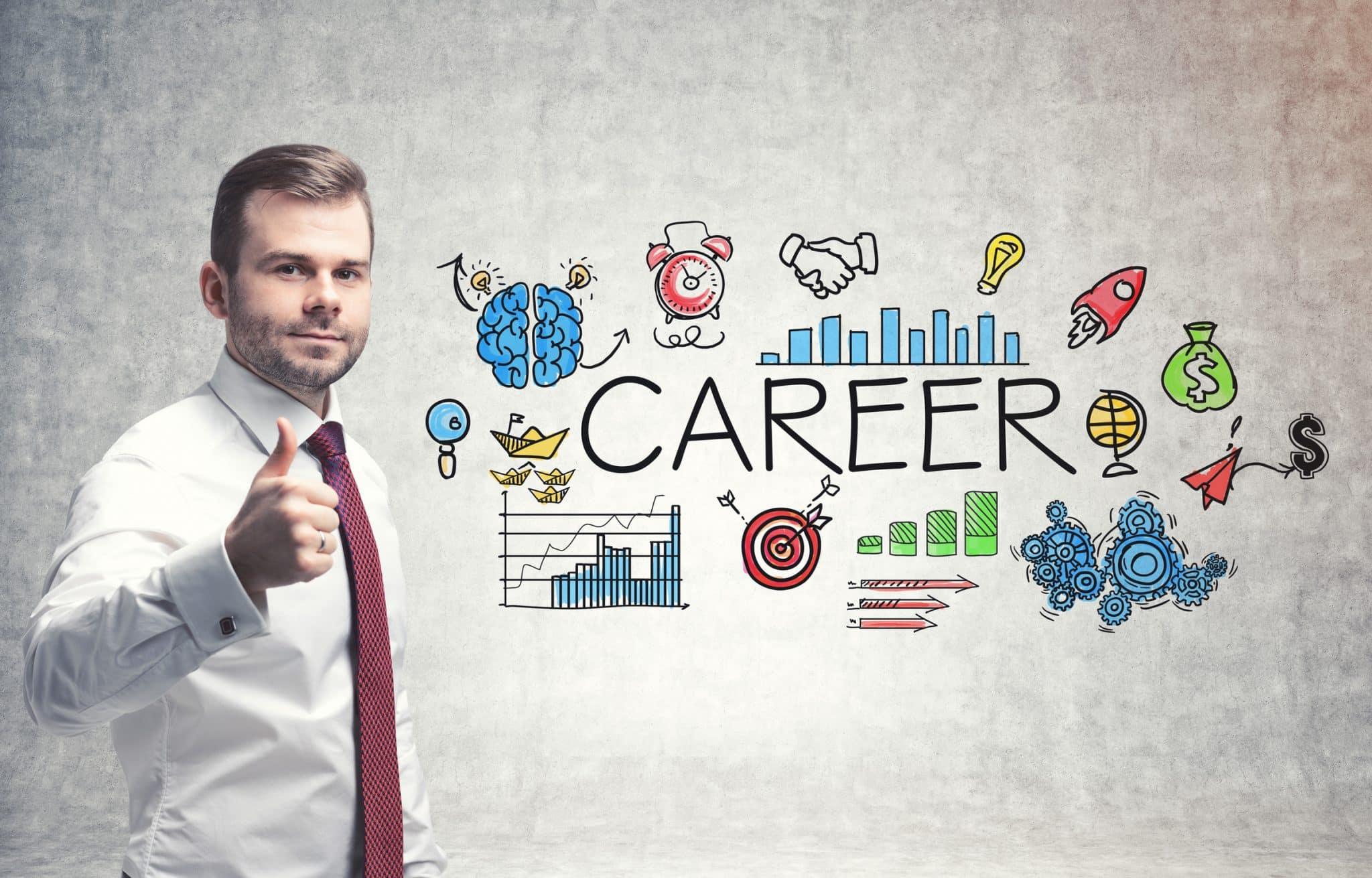 Karriere beim S&P Unternehmerforum