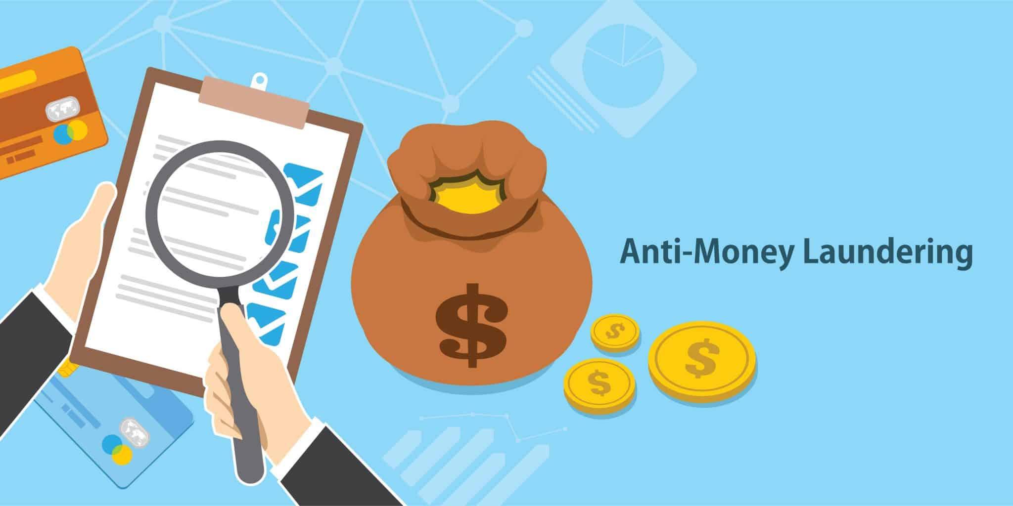 Risikobasierte Geldwäsche-Prävention
