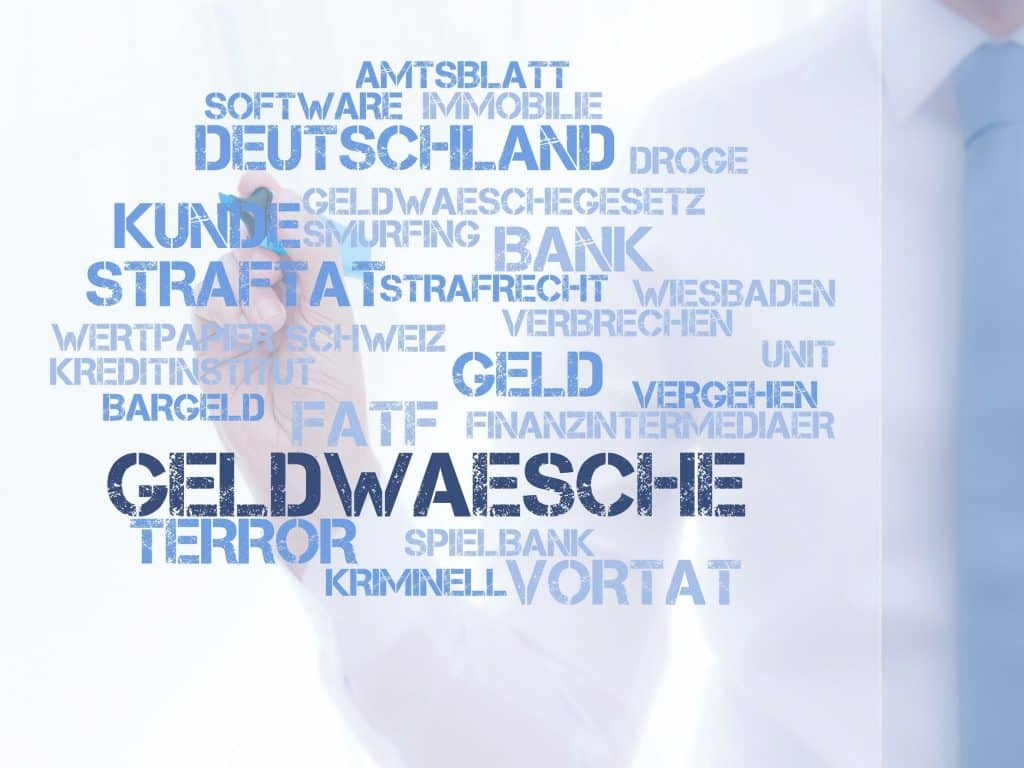 Geldwäscheprävention für Versicherungsunternehmen & Kapitalverwaltungsgesellschaften