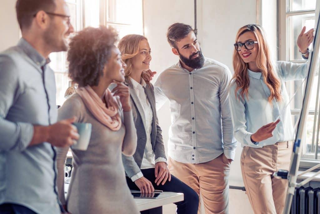 Seminar Teams führen ohne Chef zu sein