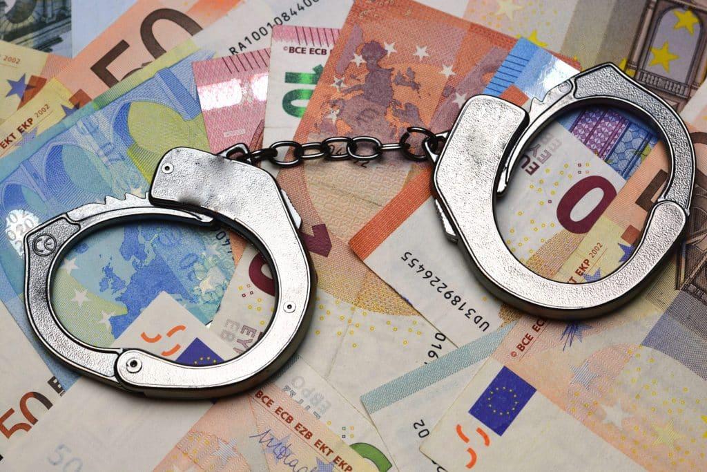 Geldwäscheverdacht - Richtig melden nach § 43 GwG