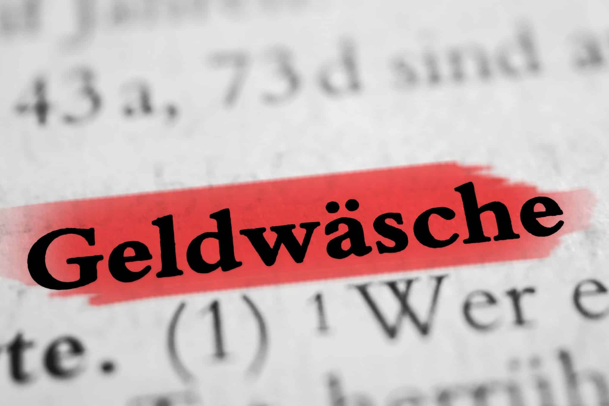 Coaching: Geldwäscheprävention Update