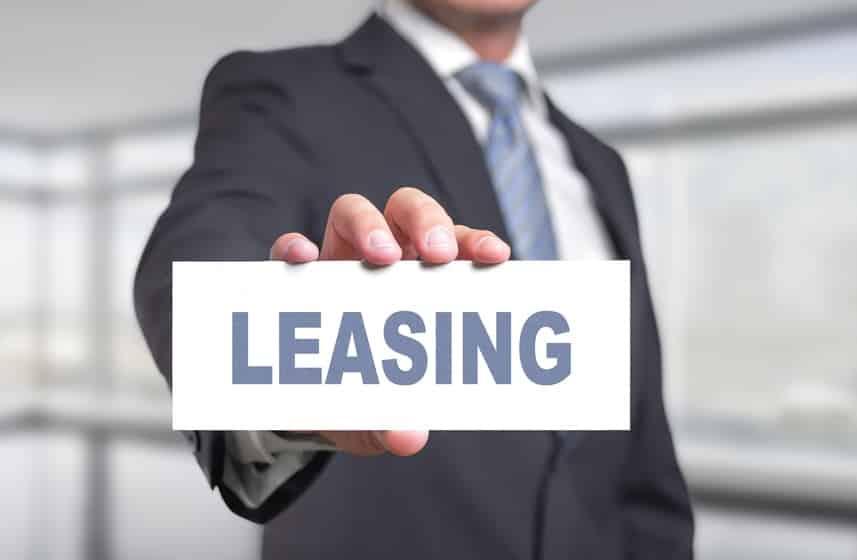 Geldwäscheprävention für Leasing- & Factoring-Unternehmen
