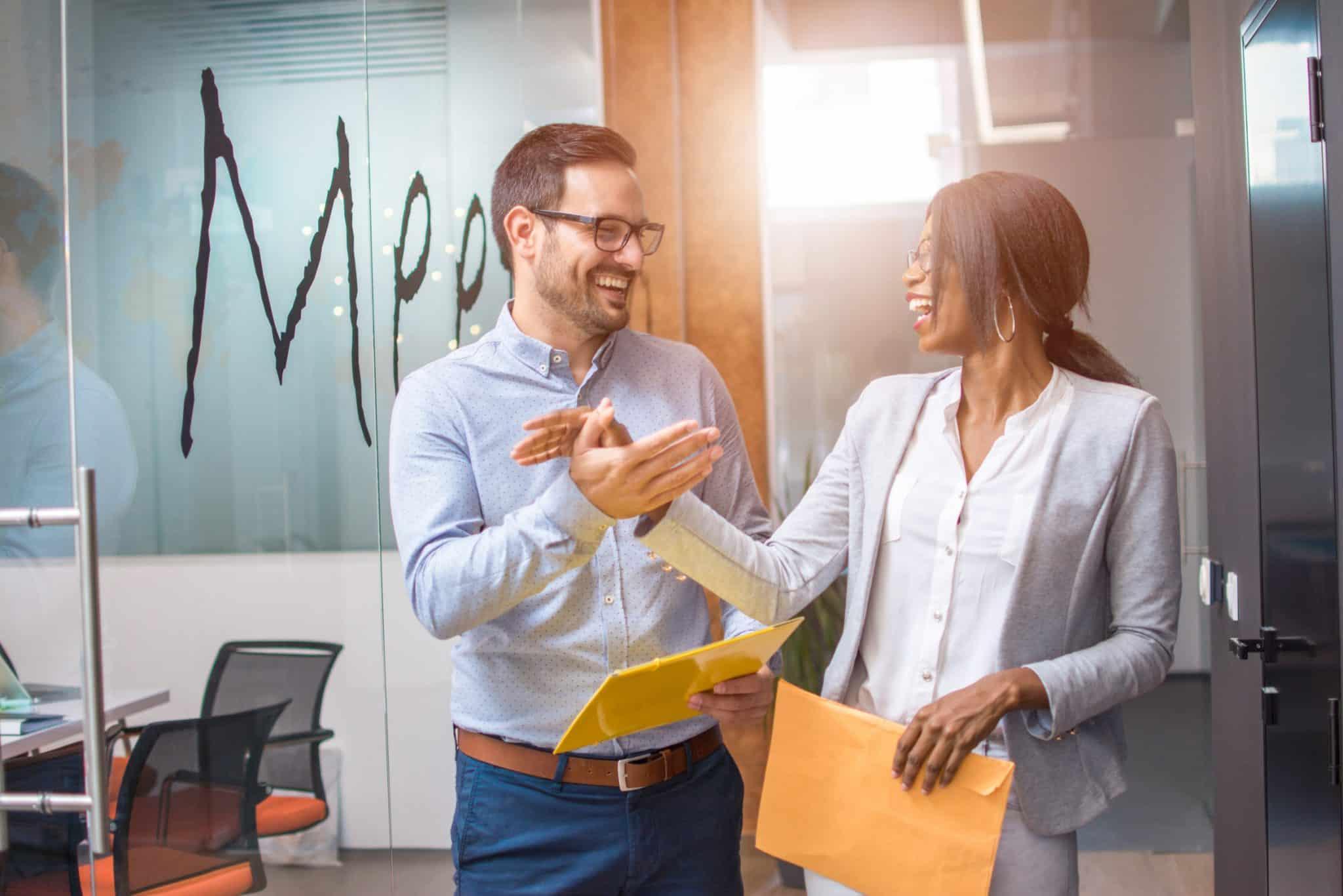 Aufbauseminar Office Manager - S&P Seminar für Assistenten