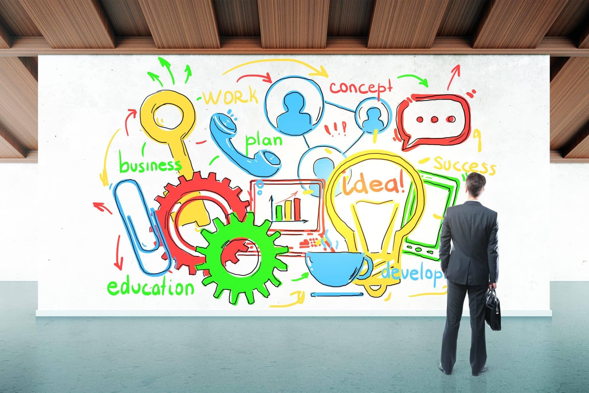 Referenzen – Warum Referenzen wirklich sinnvoll sind! - S&P Unternehmerforum