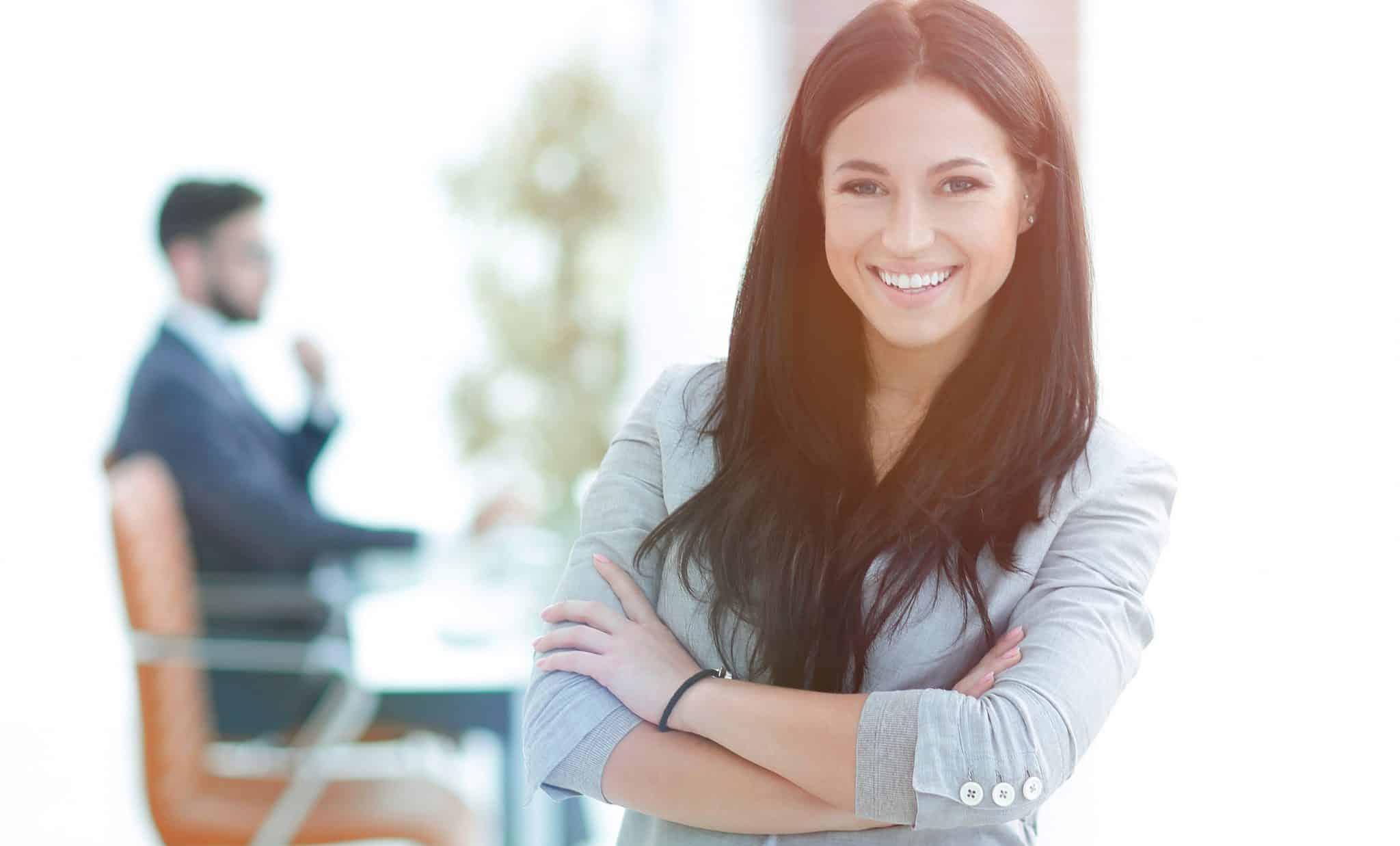 Mehr Umsatz, zufriedenere Kunden - So werden Sie zum Vertriebsprofi!