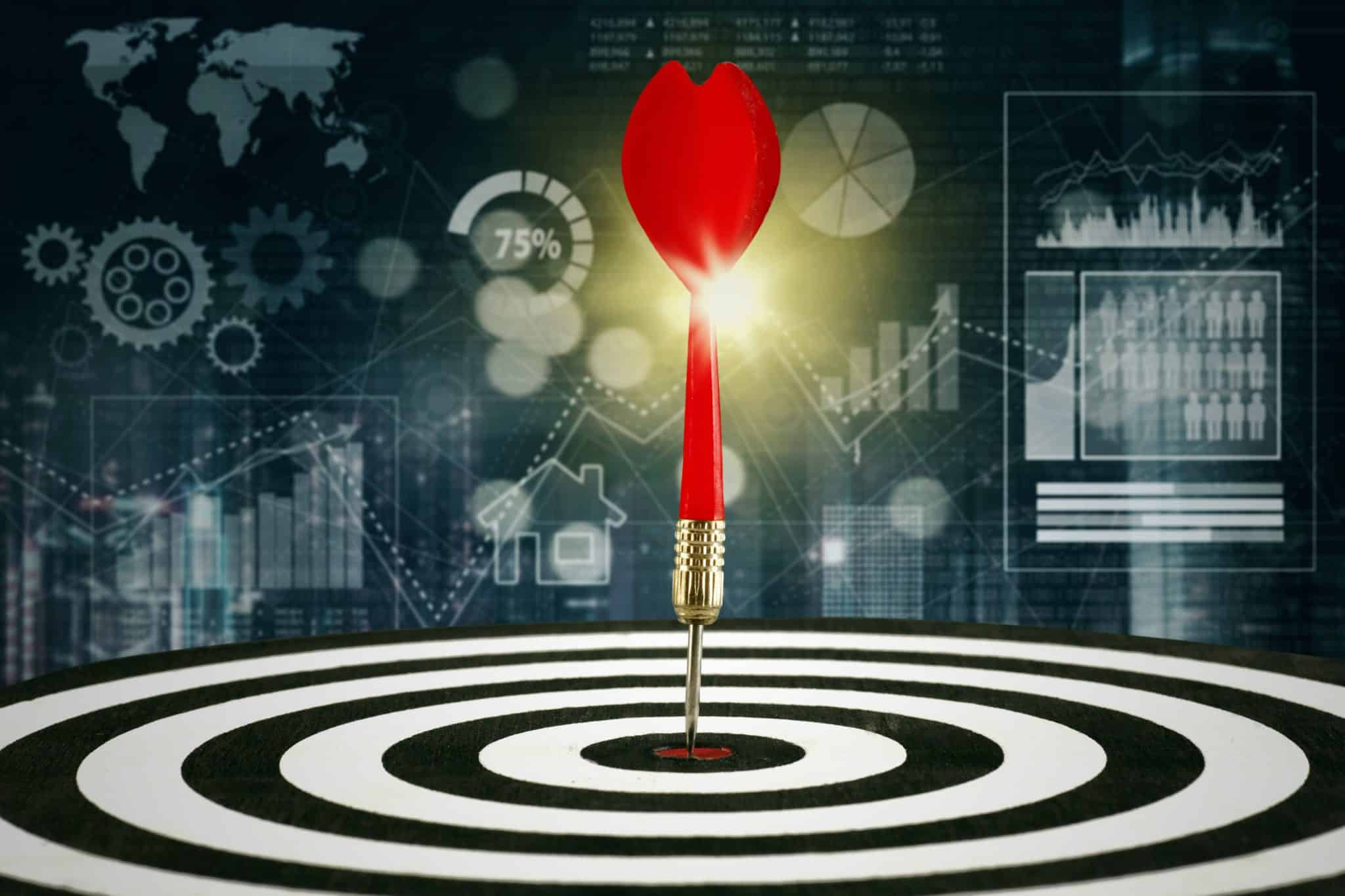 Ziele im Einkauf - Das sollten Sie wissen