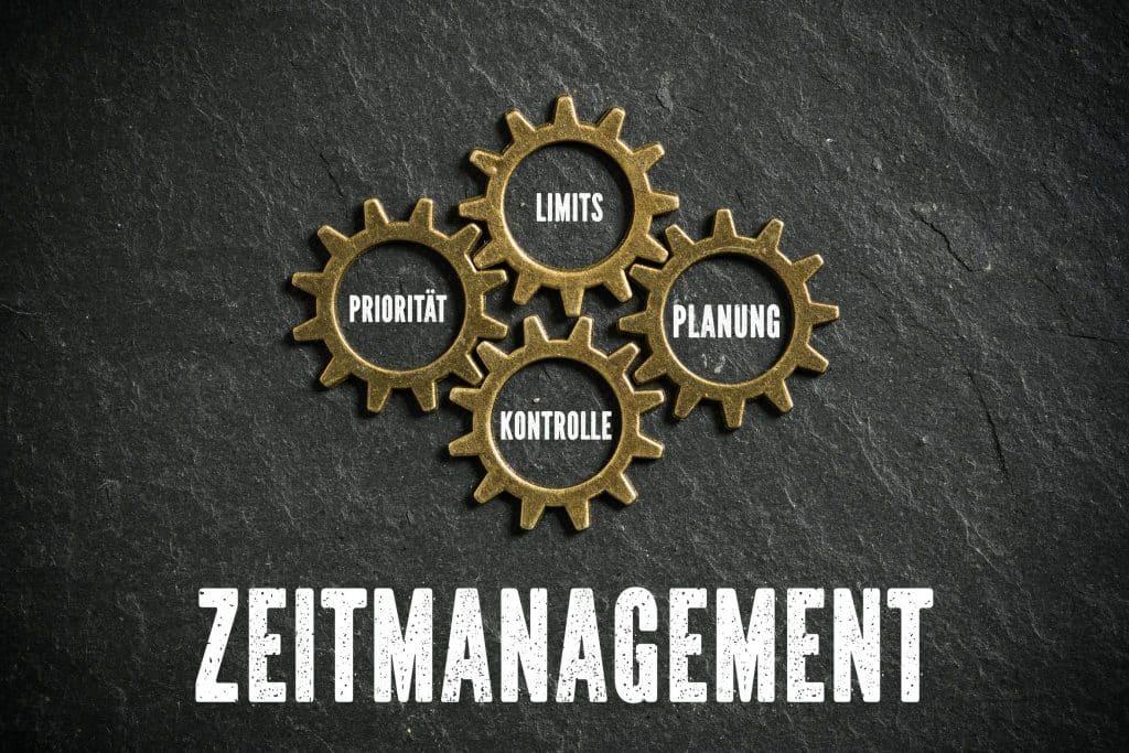 Seminar Zeitmanagement für Projektmanager