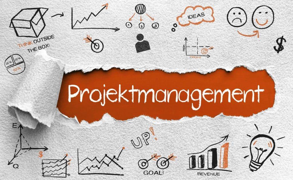 Projektmanagement Inhouse Schulung