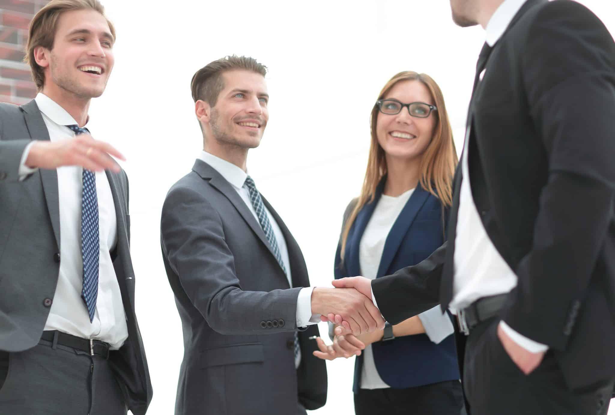 Einkäufer - Tricks der Verkäufer kennen