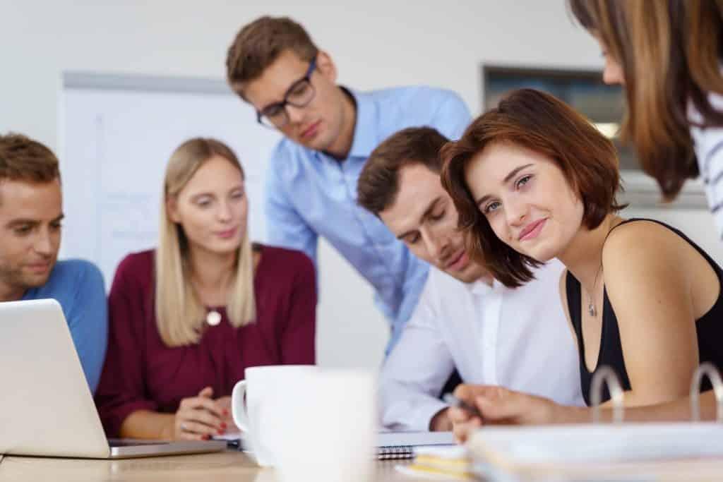Business Coaching Teamleiter