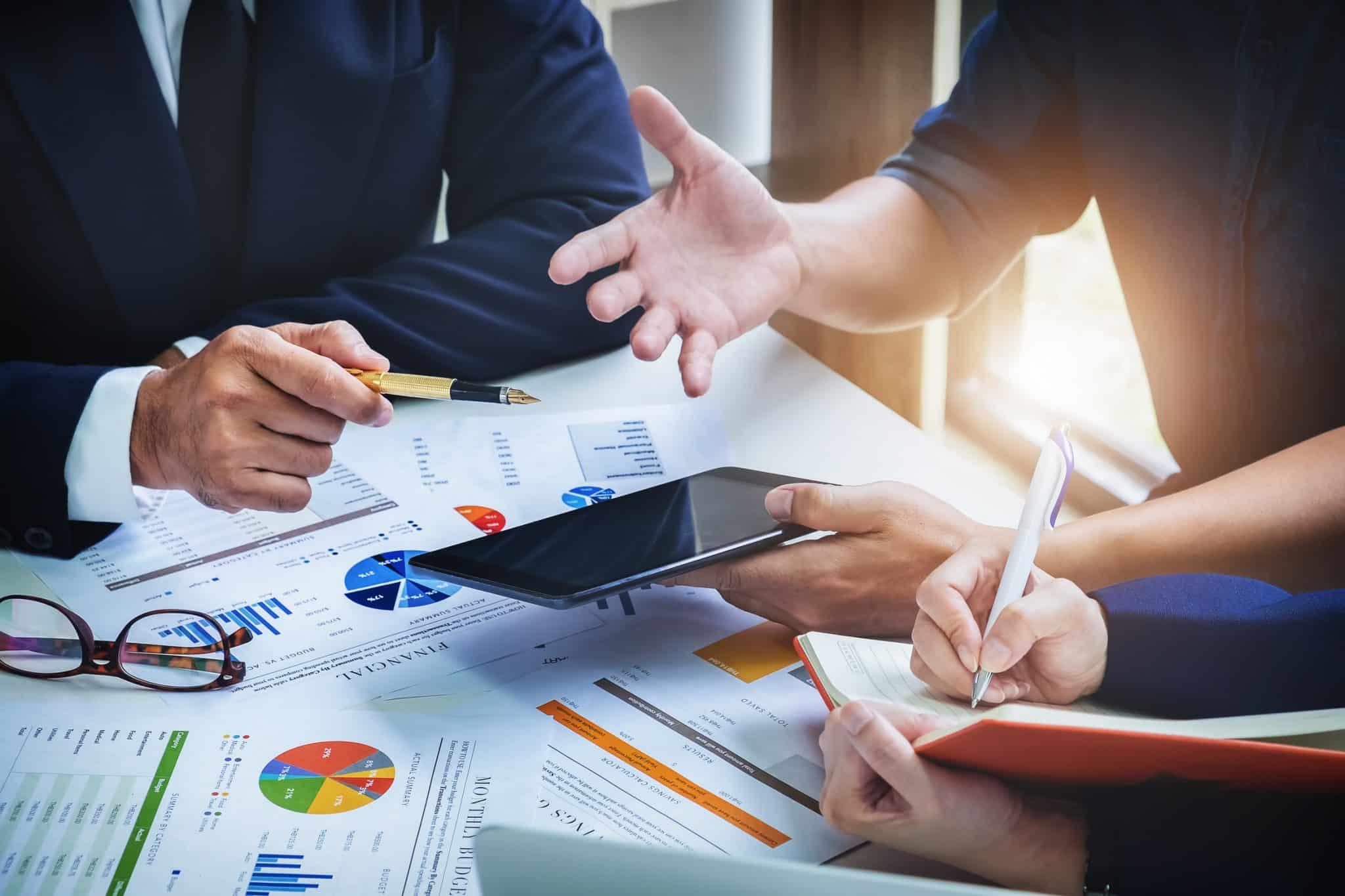 Lehrgang Verhandlungstraining Einkäufer