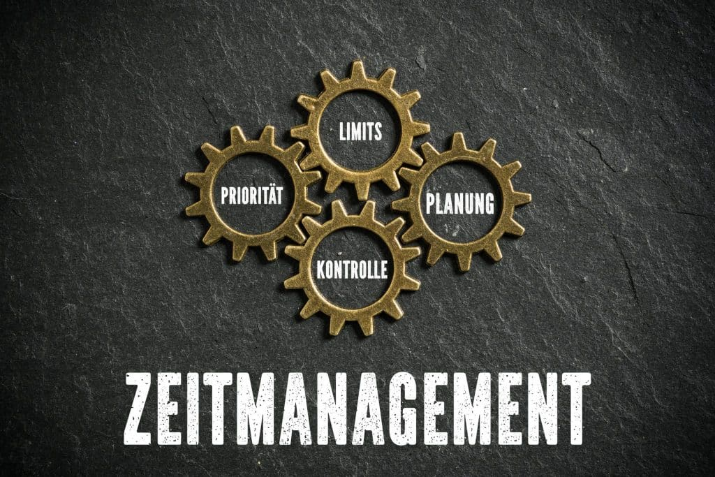 Zeitmanagement Inhouse Kurs