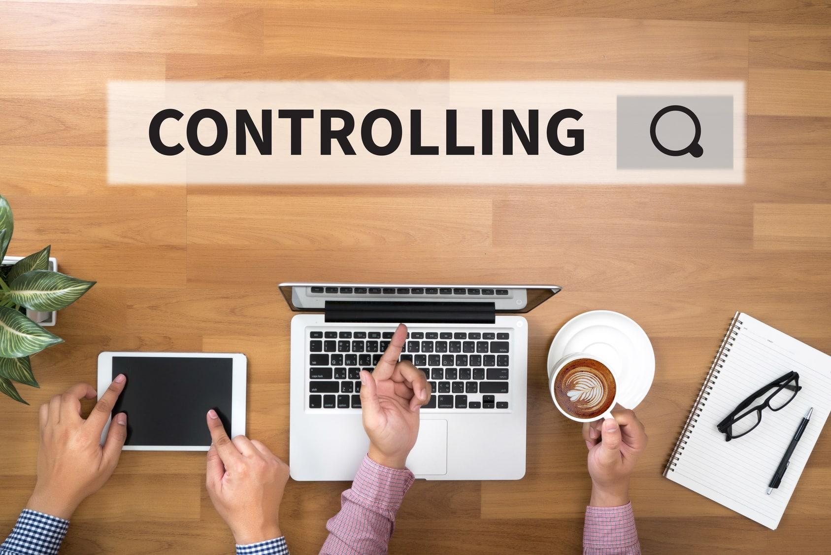 Coaching Controlling