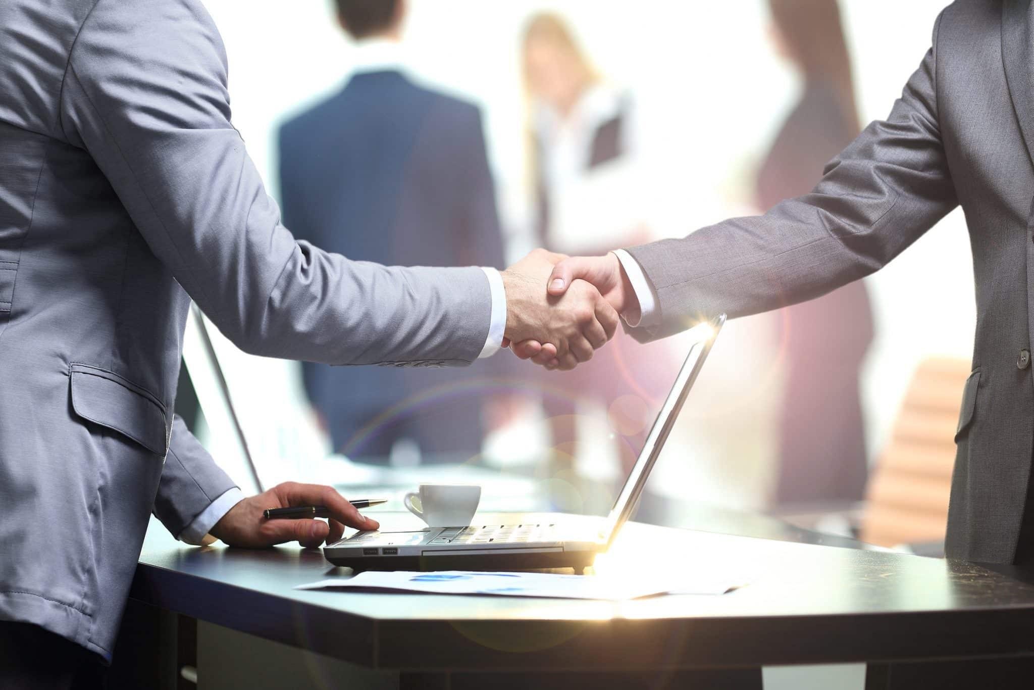 Schulung Erfolgreicher Einkäufer