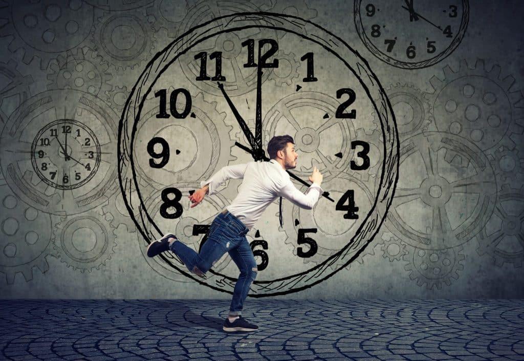 Zeitmanagement Schulung