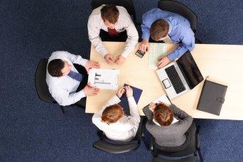 Inhouse Lehrgang Führung und Kommunikation