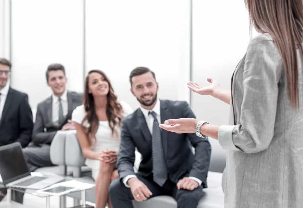 Schulung: Was sind Aufgaben eines Verkäufers?