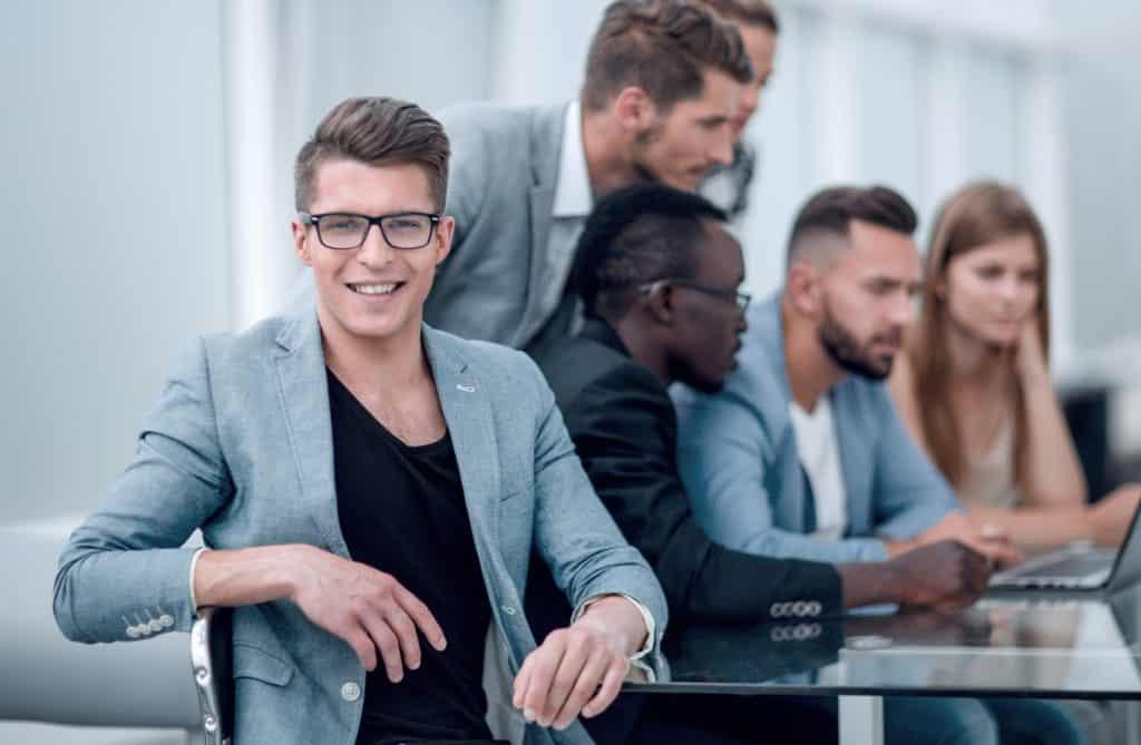 Coaching: Aufgaben als Leiter Vertrieb