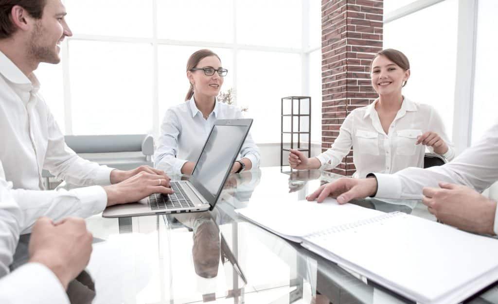 Seminar: Was sind Aufgaben eines Verkäufers?